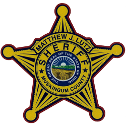 Muskingum-County-Sheriffs-Office-Ohio